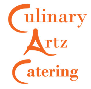 With Catering SMALL copy