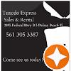 Tuxedo Express rental Avatar
